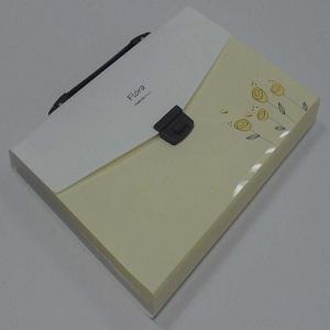 sutter Expanding File – FB203 – Flora
