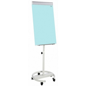 Glass Flip Chart Board