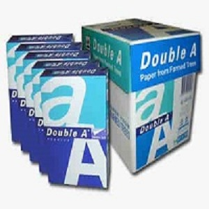 Double A Paper -80 Gsm -Printing & Photocopy Paper