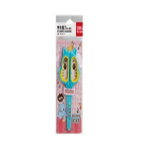 DELI Scissors in Blue, green, pink, orange color
