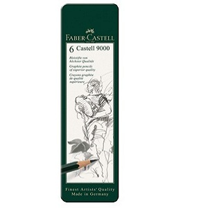 Faber Castell pencil