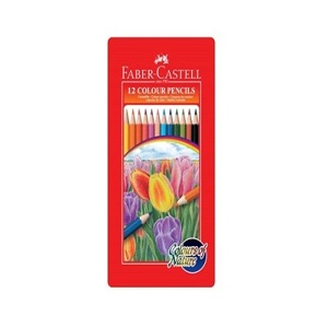 Faber Castell Pencil Color