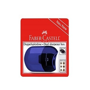 Faber Castell Sharpeners