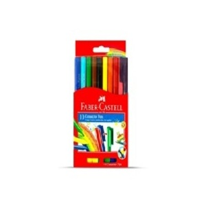 Faber Castell Sketch Coloring Set