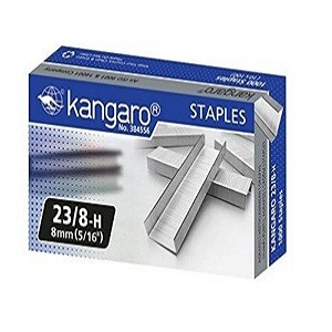 Kangaro staples 23/8H