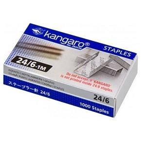 Kangaro staples 24/6