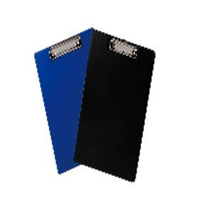 PP Coated Low-Profile Clip Board