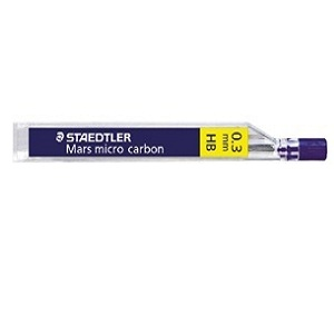 Staedtler Pencil lead 0.3mm